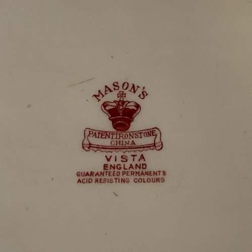 Masons Vista Meat Platter image-4