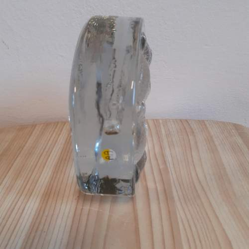 Vintage Walther Glass Solifleur image-5