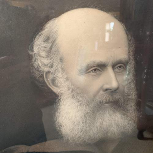 19th Century Portrait of Dr Smith image-4