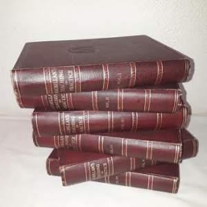 Macmillans Teaching In Practise - Complete 6 Volume Set