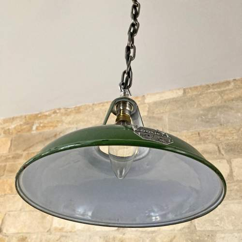 Coolicon Industrial Light Fitting image-3