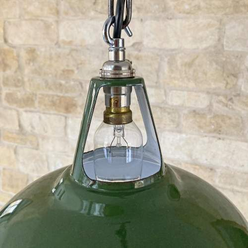 Coolicon Industrial Light Fitting image-4