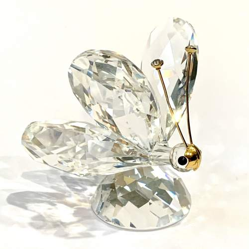 Swarovski Crystal Butterfly image-1