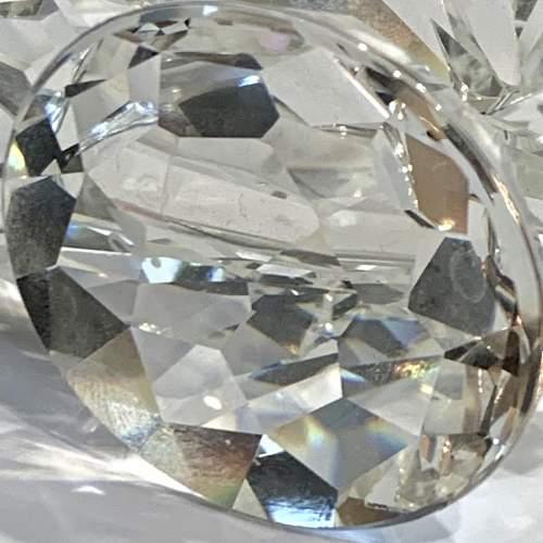 Swarovski Crystal Butterfly image-4