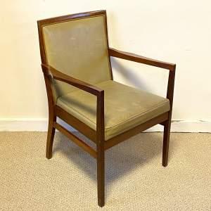 Mid 20th Century Gordon Russell Design Chair