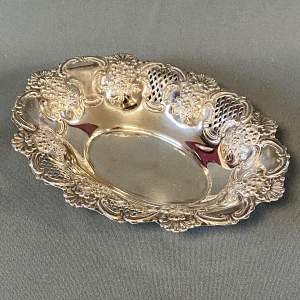 Mappin and Webb Princes Plate Dish