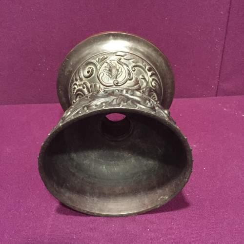 Oriental Bronze Urn image-3