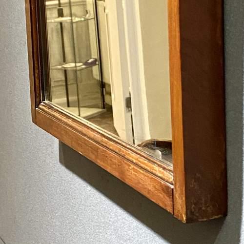 Edwardian Cut Fretwork Wall Mirror image-4