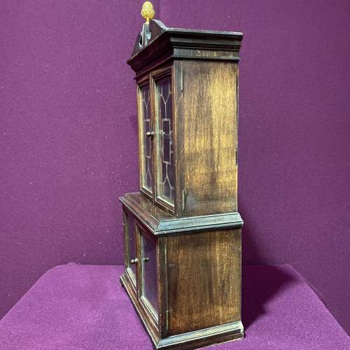 Miniature Model of a Bookcase image-5