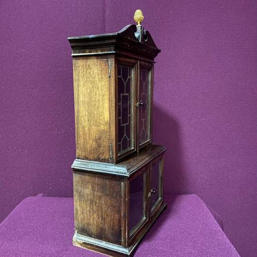 Miniature Model of a Bookcase image-6