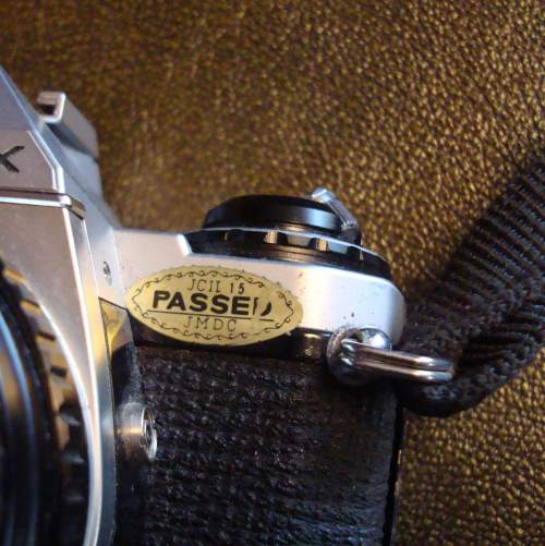 Pentax ME Super 35mm SLR Camera image-5
