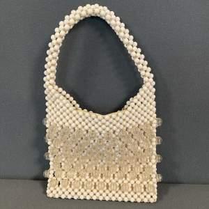 American Beaded Bag