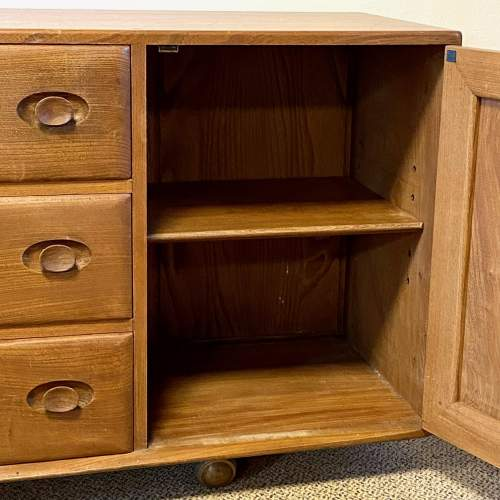 20th Century Ercol Sideboard image-3