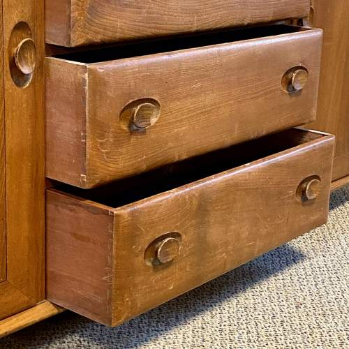 20th Century Ercol Sideboard image-5