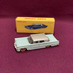 Dinky 532 Lincoln Premiere