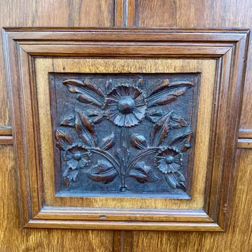 Victorian Mahogany Davenport Desk image-5