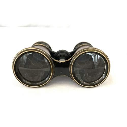 Racing or Opera Glasses image-2