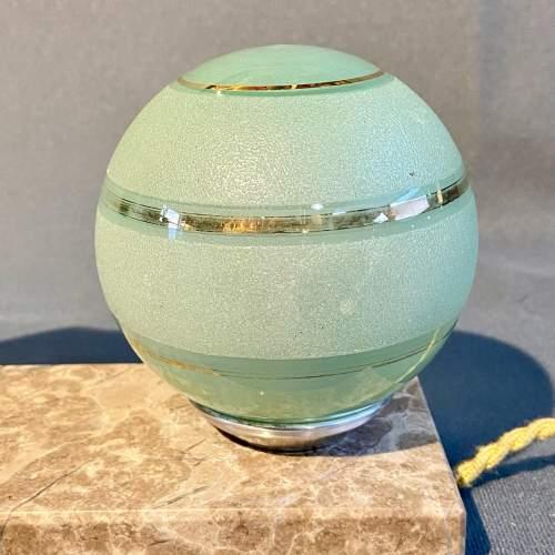 20th Century Art Deco Panther Lamp image-4