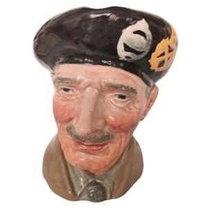 Royal Doulton Character Mug - Montgomery