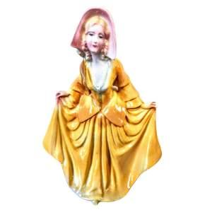 Victorian China Figurine