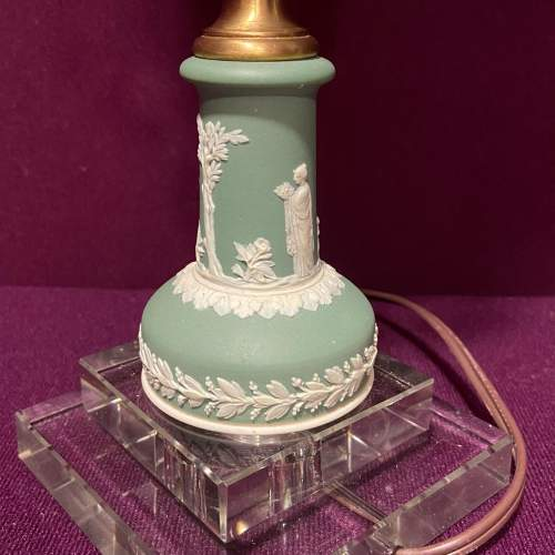 Pair of Decorative Mid 20th Century Table Lamps image-3