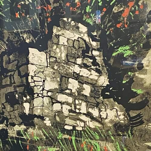 Skeabost Skye Print by John Piper image-2