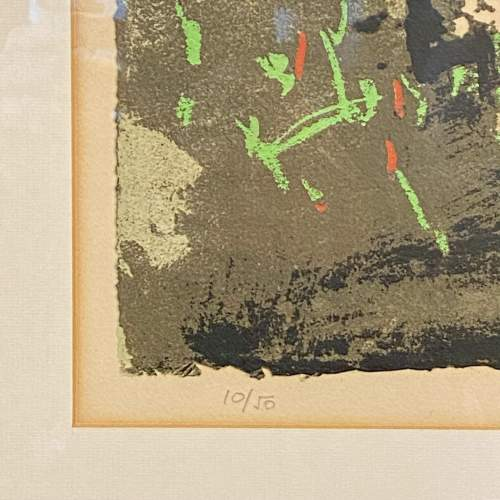 Skeabost Skye Print by John Piper image-6