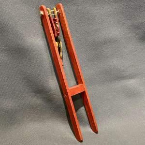 20th Century Acrobat Toy