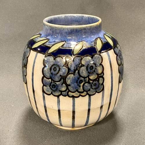Early 20th Century Royal Doulton Vase image-2