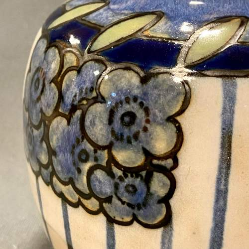 Early 20th Century Royal Doulton Vase image-3