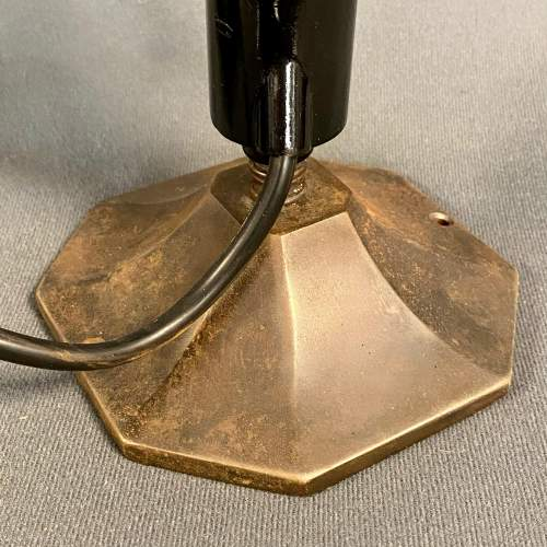 1950s Restored Reslo-Sound Microphone image-5