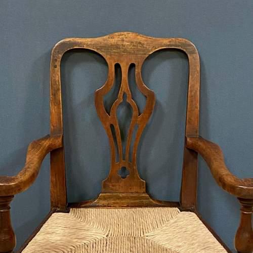 18th Century Georgian Childs Chair image-2