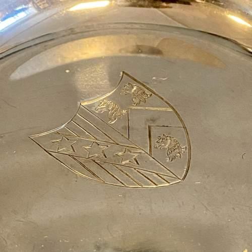 Gerrards of London Silver Trinket Dish image-2