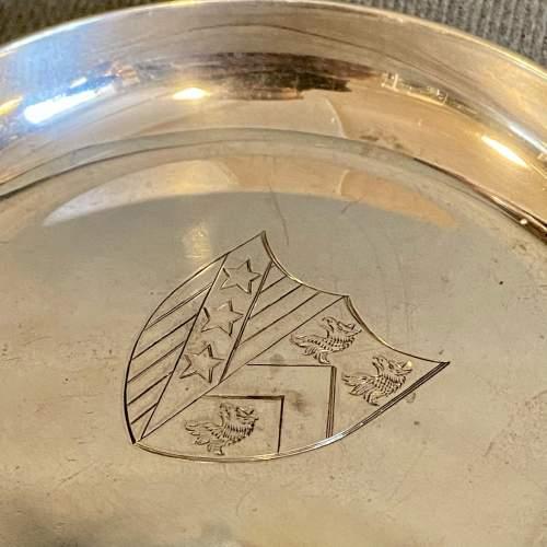 Gerrards of London Silver Trinket Dish image-3