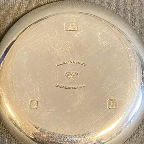 Gerrards of London Silver Trinket Dish image-5