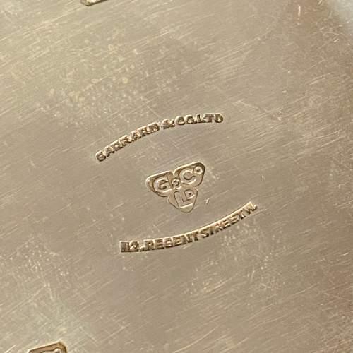 Gerrards of London Silver Trinket Dish image-6