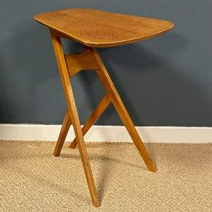 20th Century Herbert and Gibbs Table