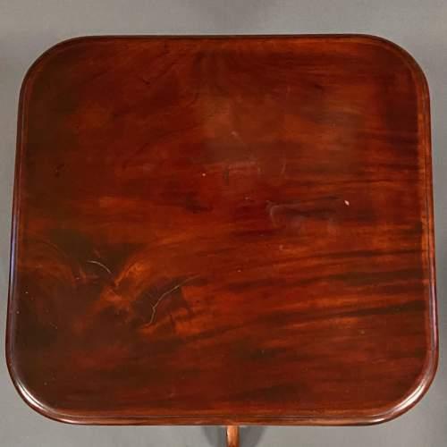 Victorian Tilt Top Side Table image-2