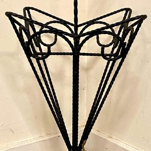 Retro Umbrella Stand image-4