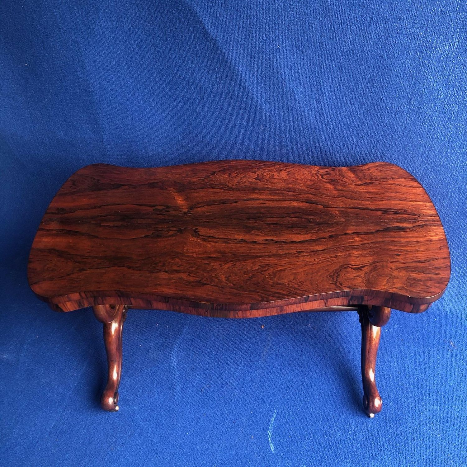 Victorian Rosewood Coffee Table Antique Tables Hemswell Antique Centres