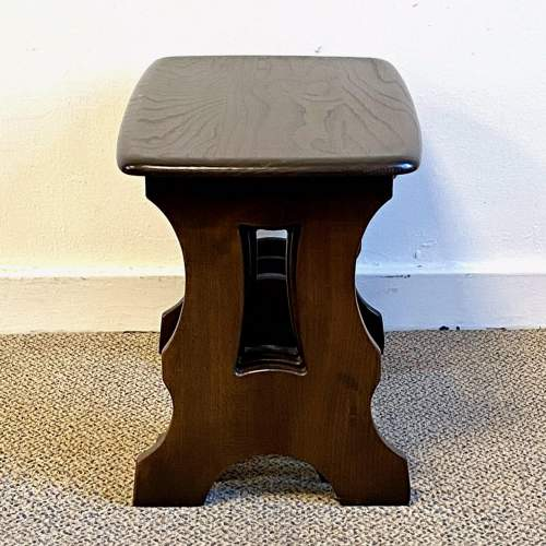 Ercol Chantry Nest Of Tables image-3
