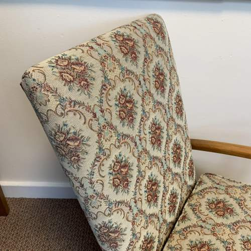 Upholstered Occasional Chair image-2