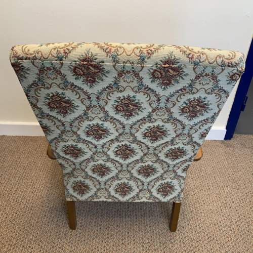 Upholstered Occasional Chair image-4