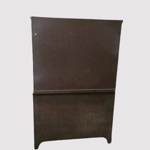Painted 20th Century Elm Top Dresser image-4