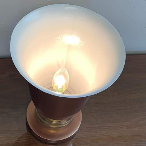 1930s French Torchere Uplighter image-2