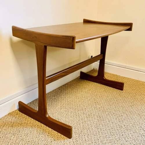 1970s G-Plan Nest of Three Teak Tables image-5