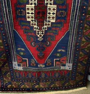 Superb Quality Hand Knotted Turkish Rug Yalahili Stunning Colours