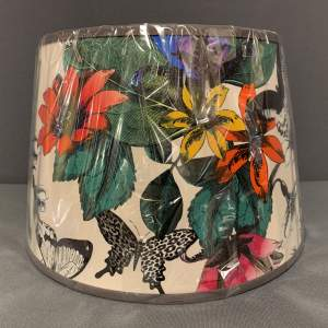 14inch Tulipan by Osborne and Little Drum Shade