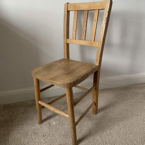 Childs School Chair image-1