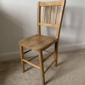 Childs School Chair